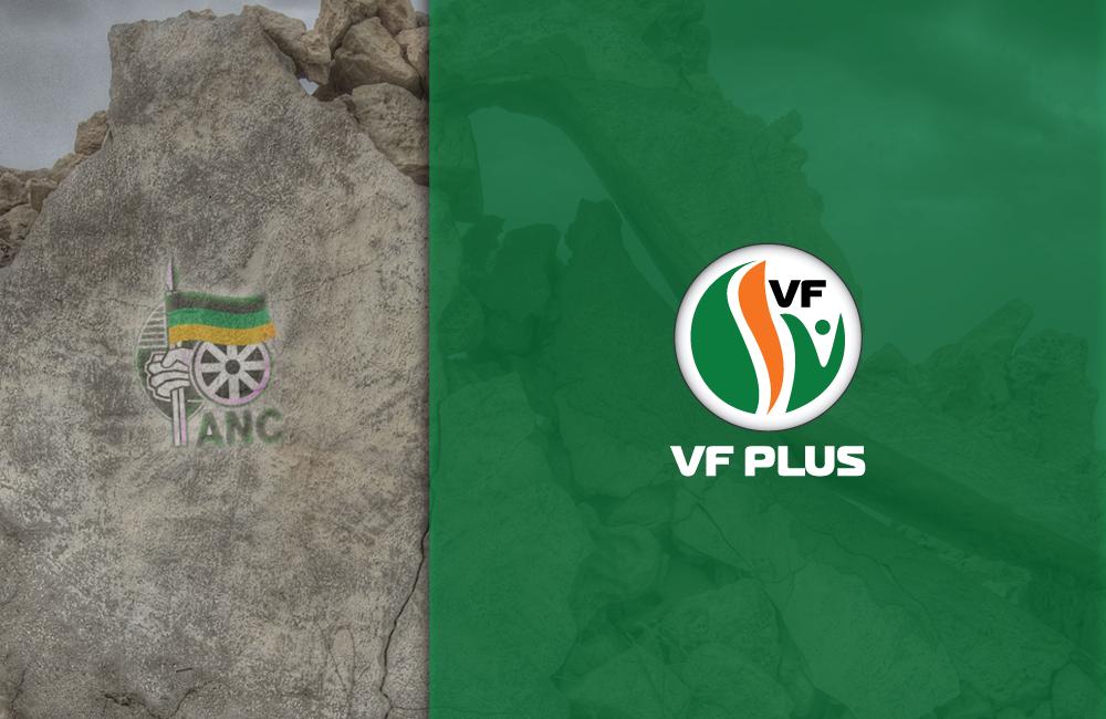 ANC erken hy het misluk met debat oor transformasie