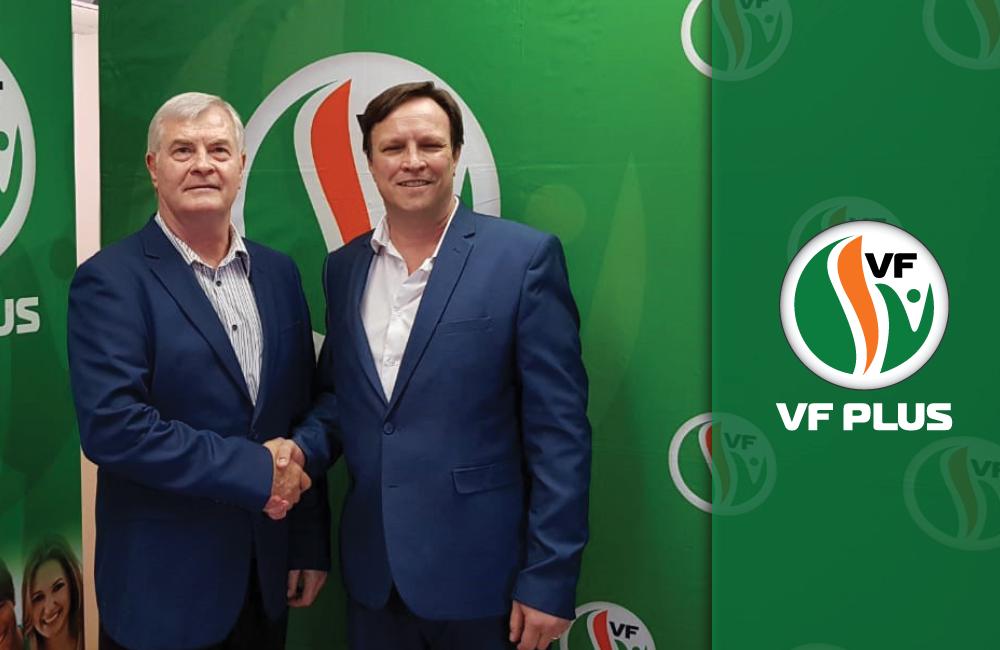 Die VF Plus-fokus op dié areas vir beter regering in Gauteng
