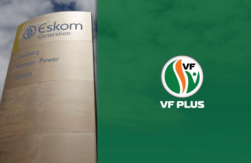 Eskom en Suid-Afrika betaal duur prys weens Regstellende aksie