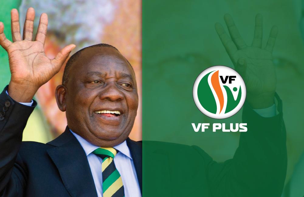 Ses provinsies: Ramaphosa wil magte van gemeenskappe beperk