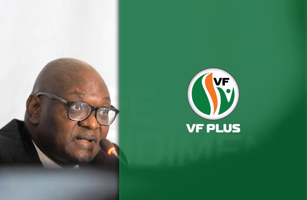 "VF Plus aan Gauteng-premier: ""Doen jou werk"""