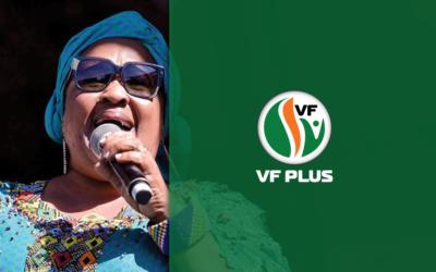 Vrystaatse openingsrede is in wese ANC-verkiesingsaamtrek deur belastingbetalers geborg