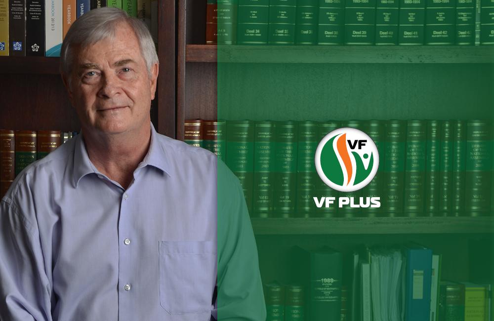 Afrikaans: VF Plus daag Maimane uit tot openbare leiersdebat