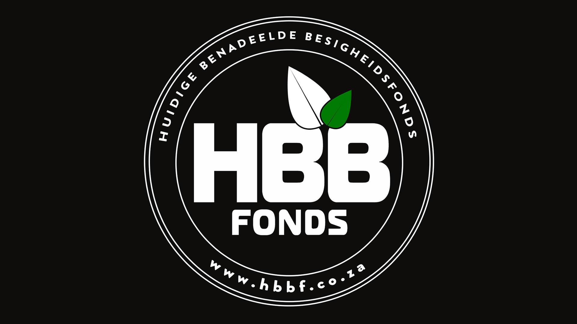 HBBF Huidige Benadeelde Besigheidsfonds